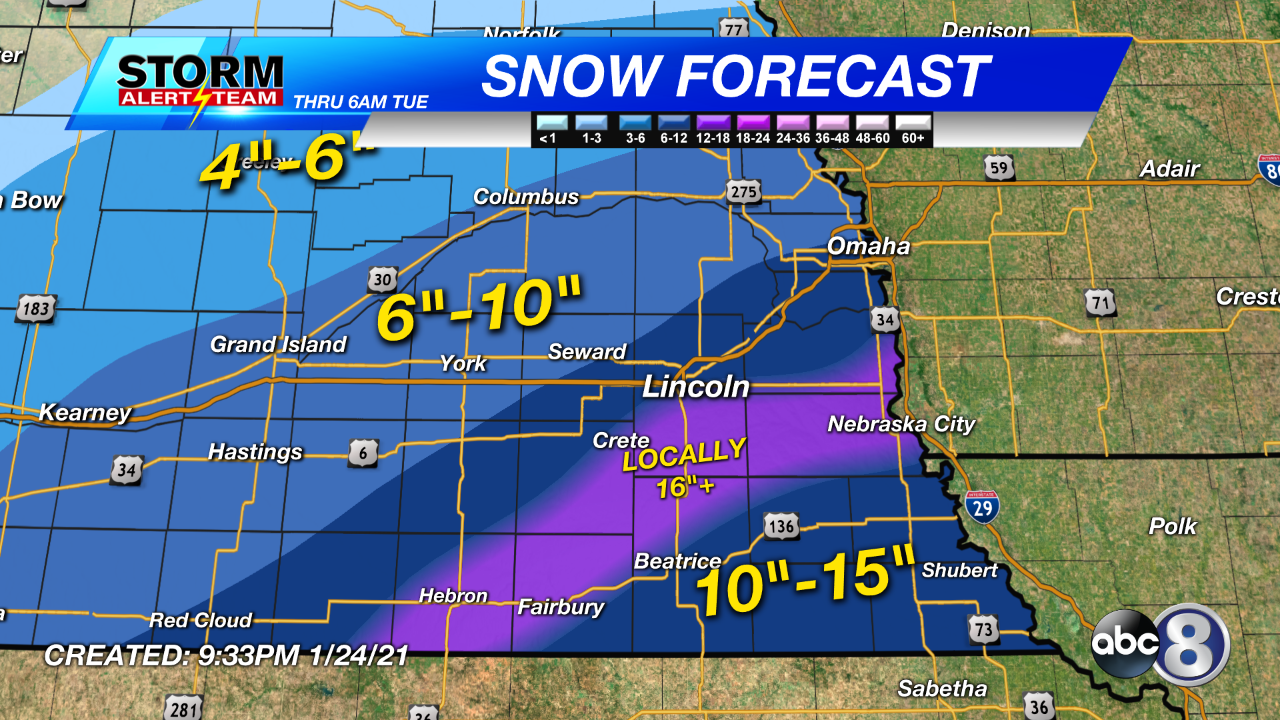 210124 10pm Snow Map