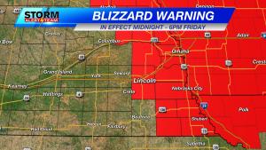 Blizzard Warning Dma