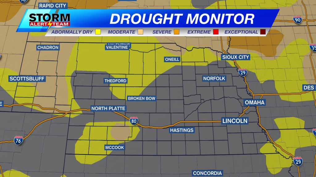 Drought State
