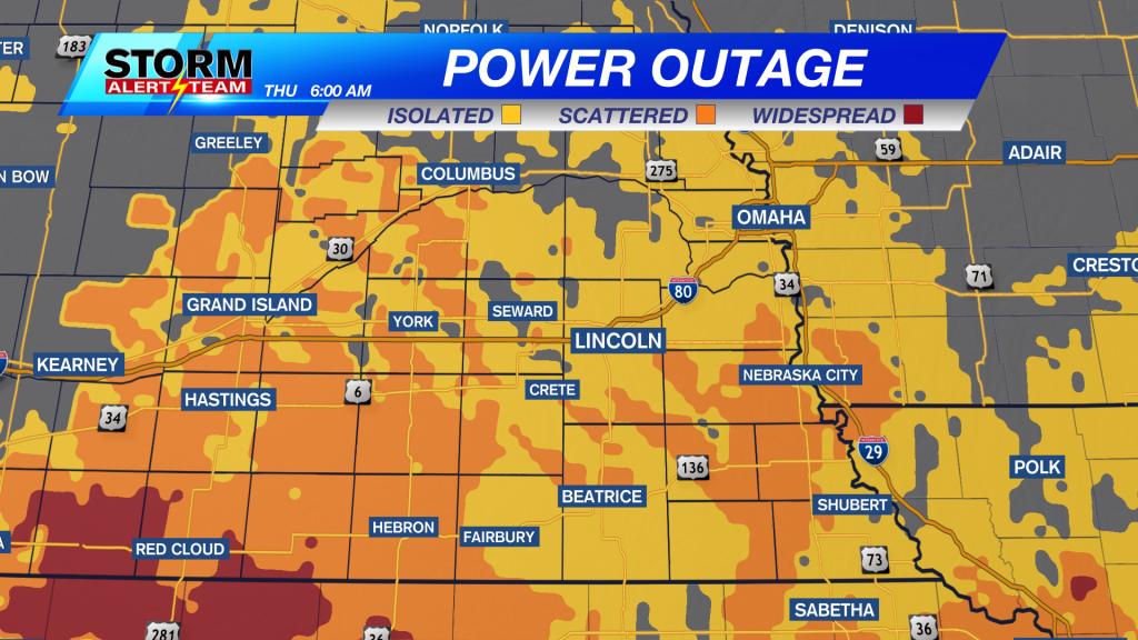Latest 4km Rpm Power Outage Index Temp 1 To Dma
