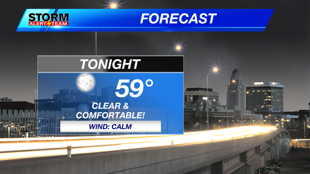 Mb Tonight Fcst