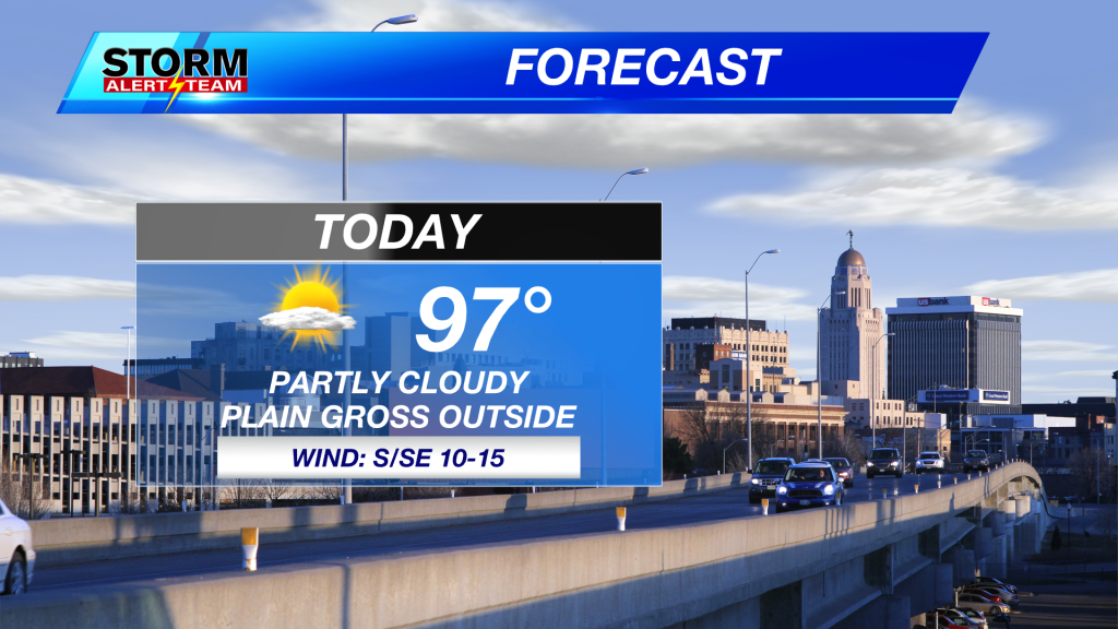 Mb Today Fcst