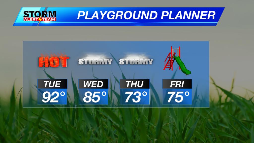 Playground Planner